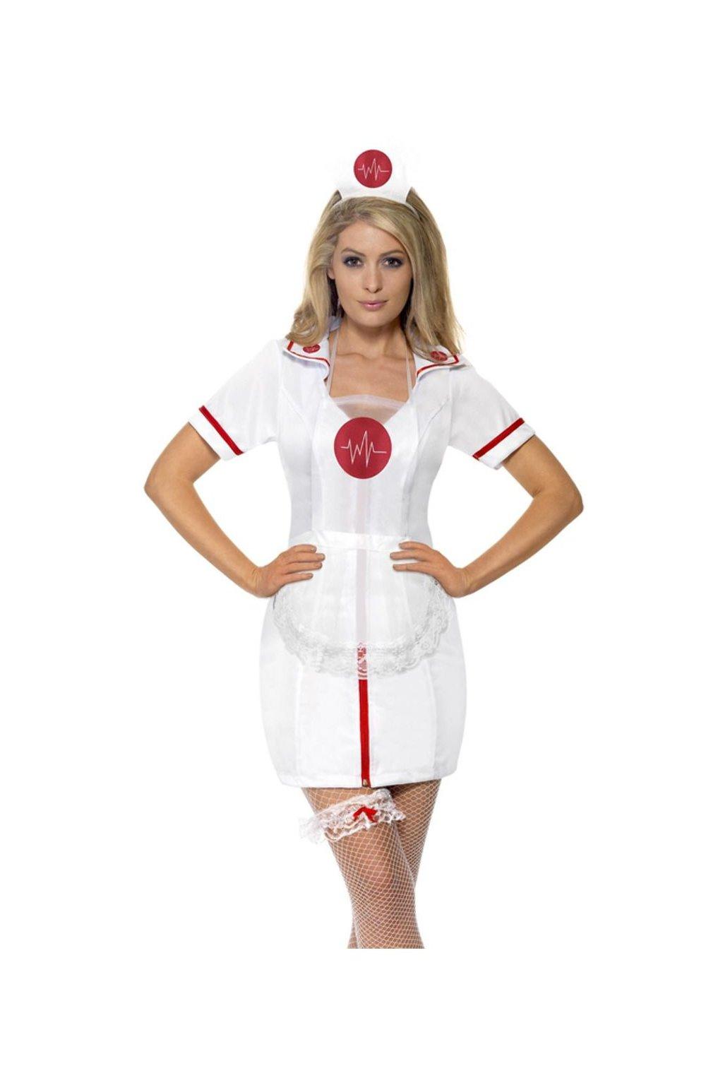 Sada - Zdravotní sestra