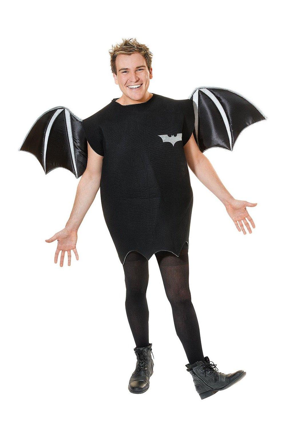 Kostým Batman - Batgirl