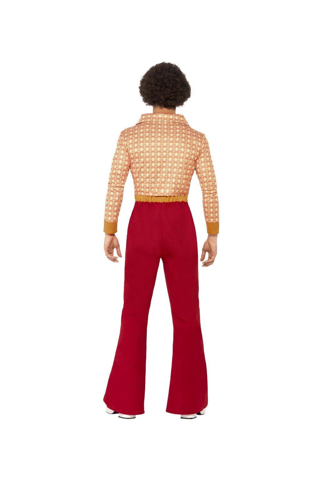 Kostým Muž ze 70.let