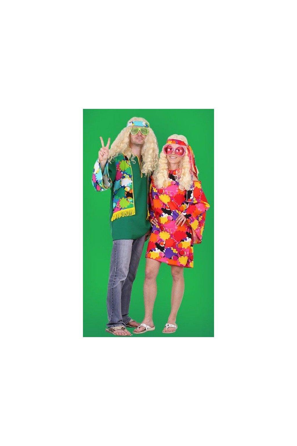 Hippie košile