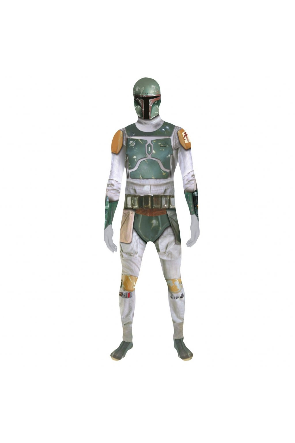 Boba Fett - Star Wars Morphsuit