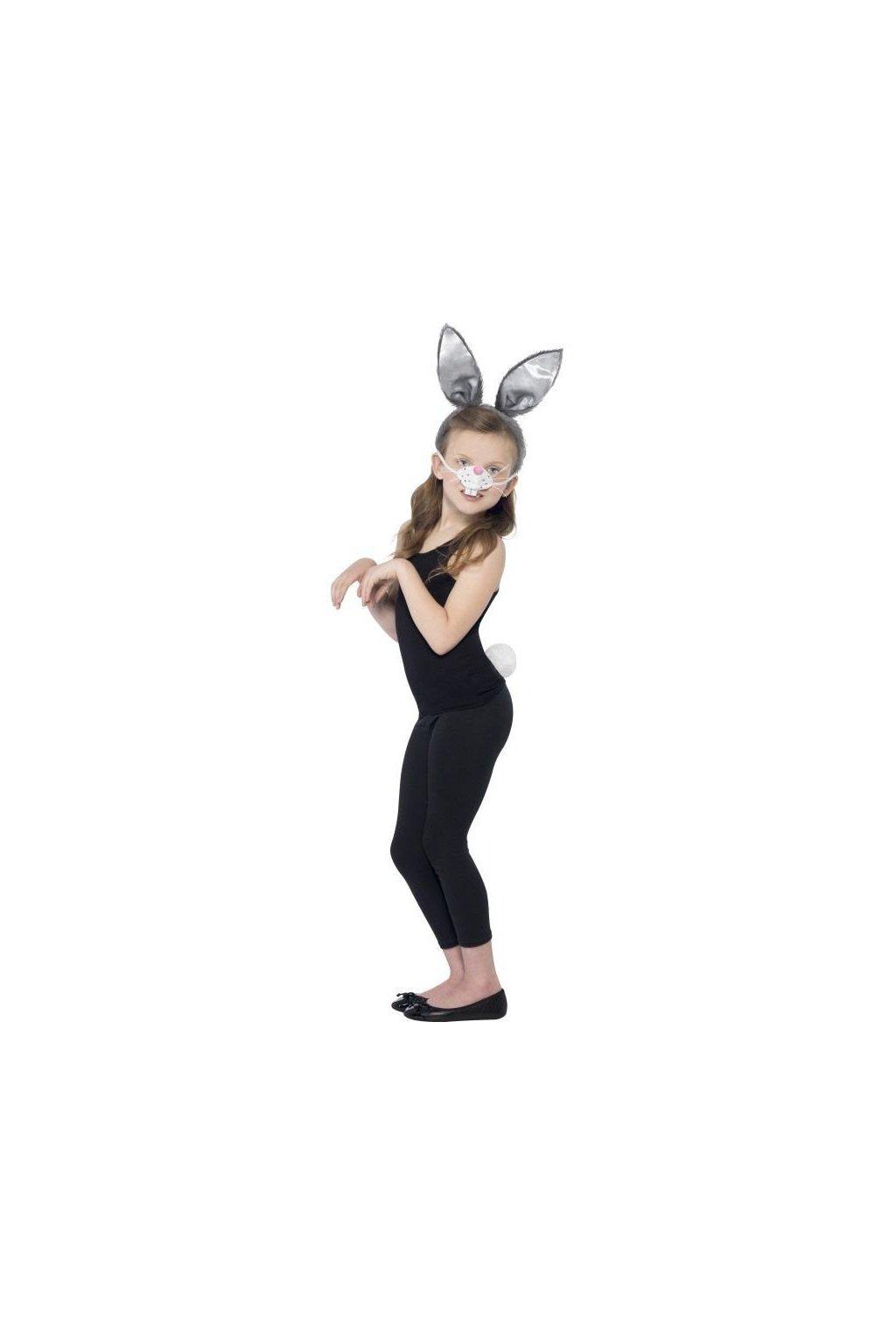 Sada - zajíček - pro děti