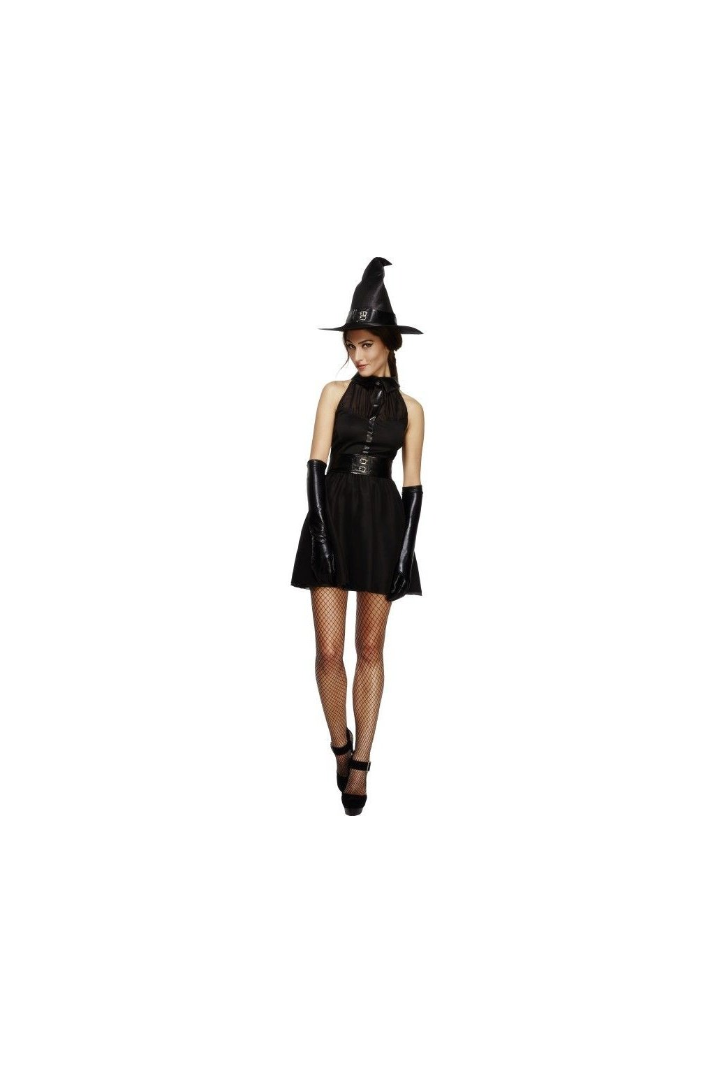 Kostým Elegantní čarodějka