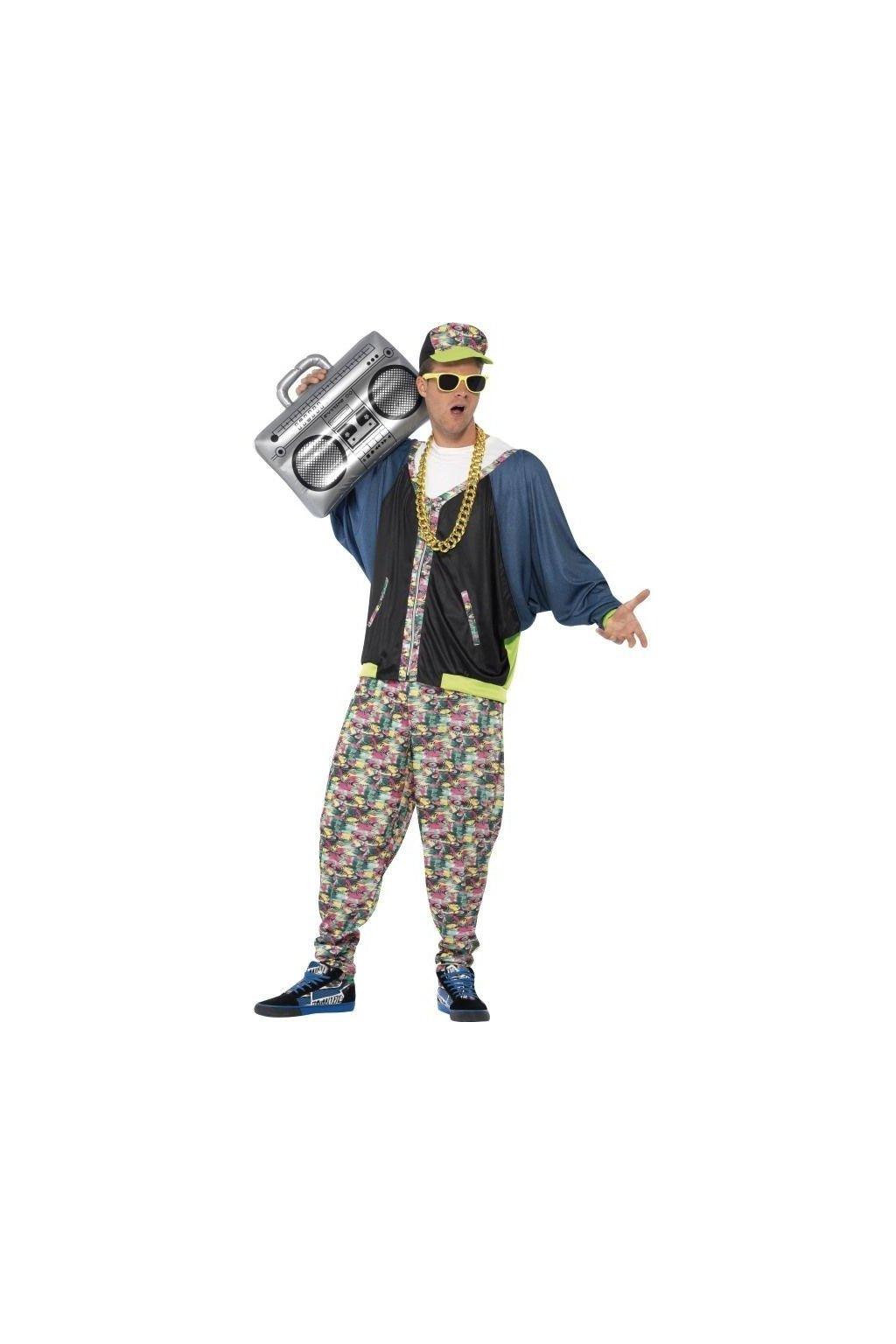Kostým - Hip Hop - 80'