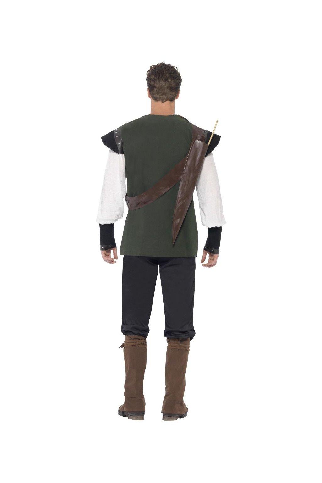 Kostým Robin Hood