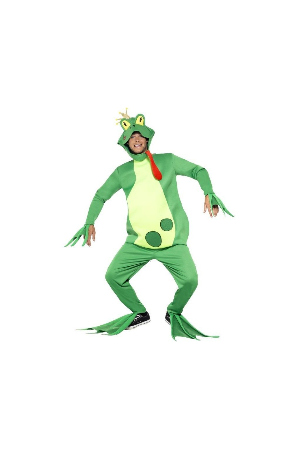 Kostým Žabák