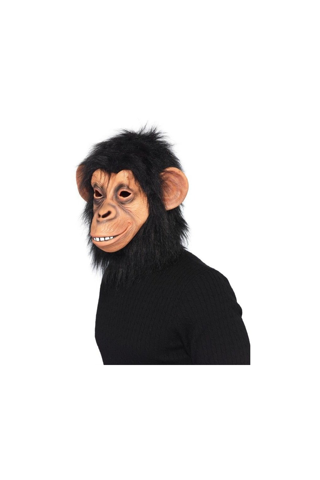 Maska - Šimpanz