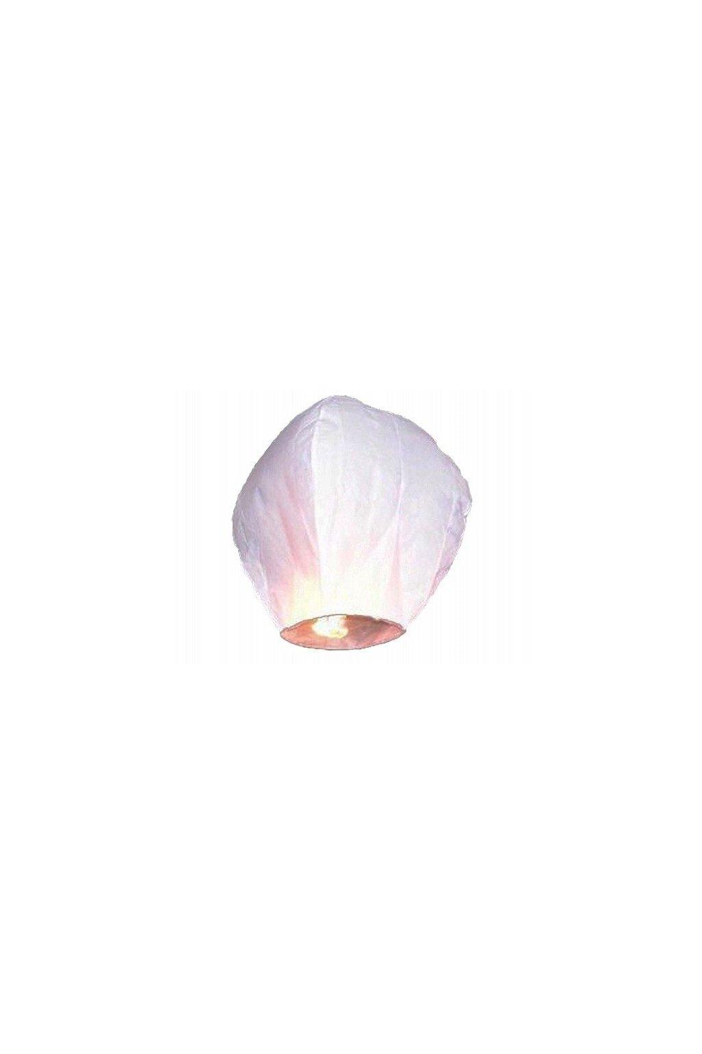 Lampion štěstí - větší
