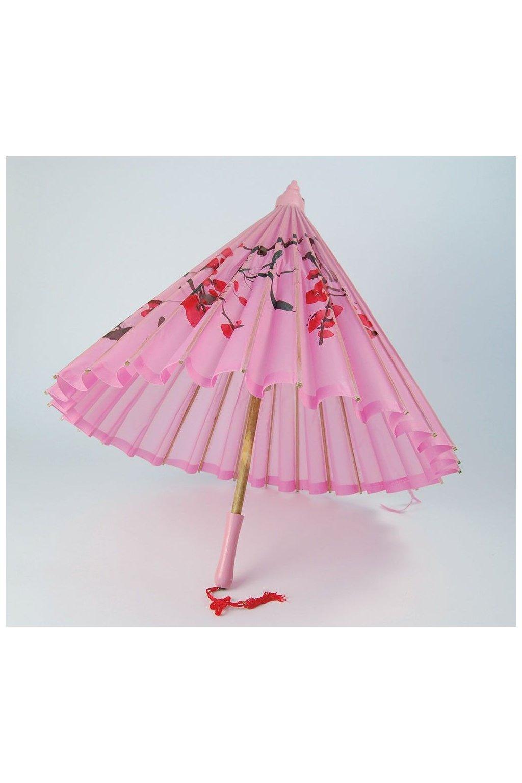 Japonský slunečník - paraple
