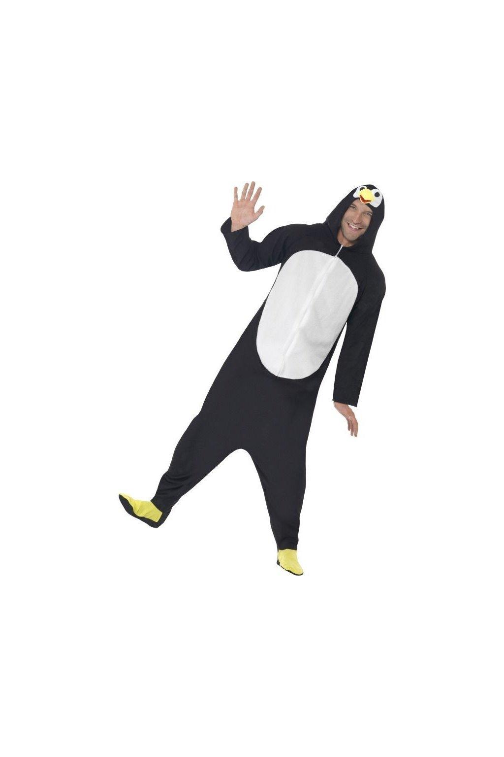 Kostým Tučňák Happy Feet