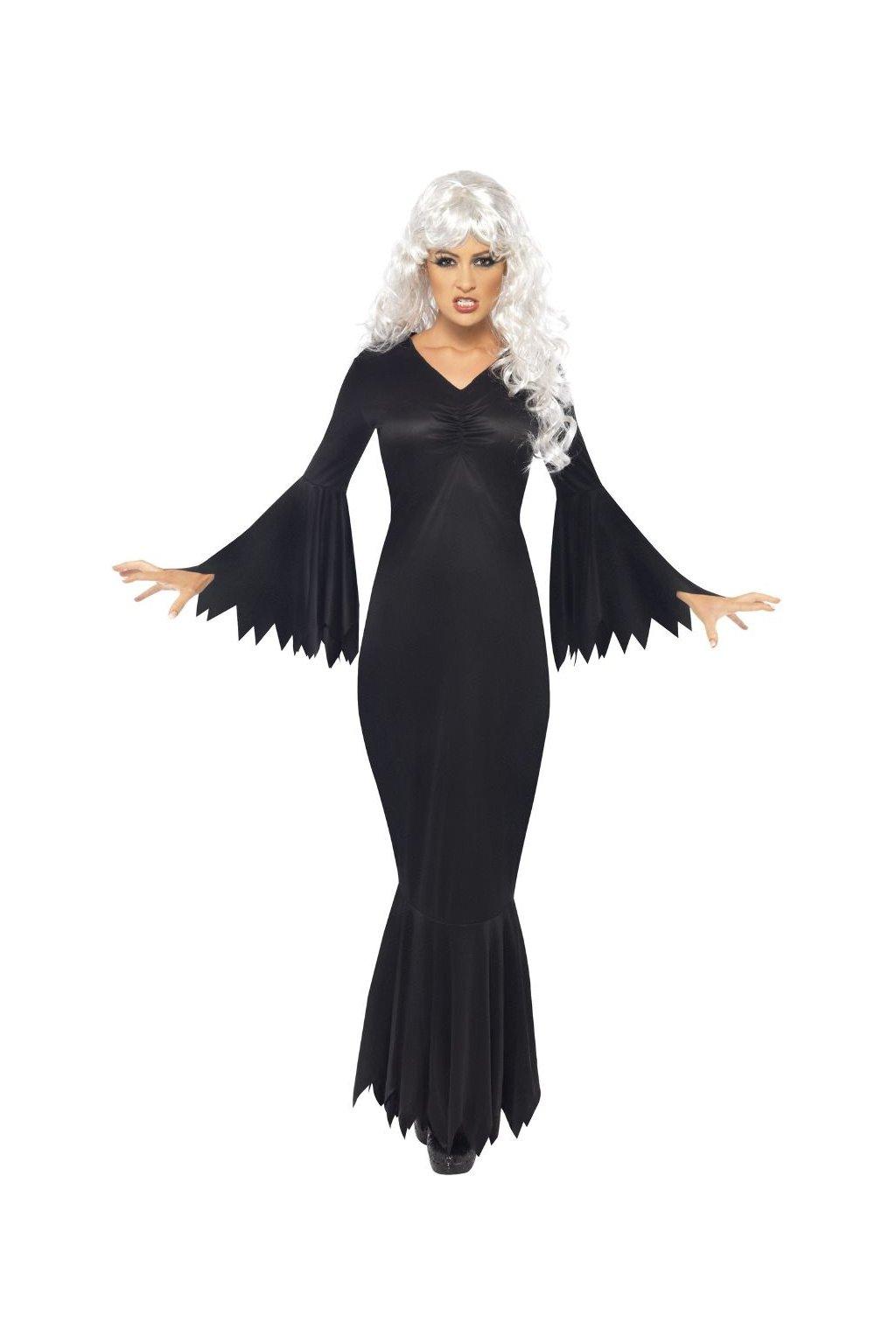 Čarodějnice - dámský kostým