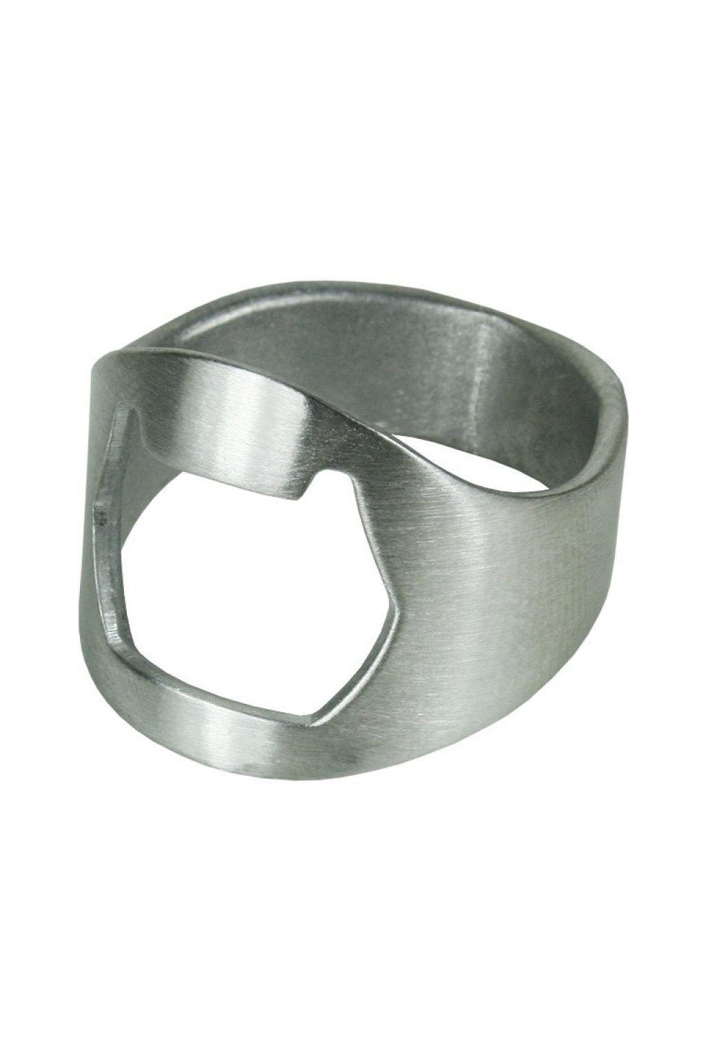 Prsten - otvírák na prst - 22 mm