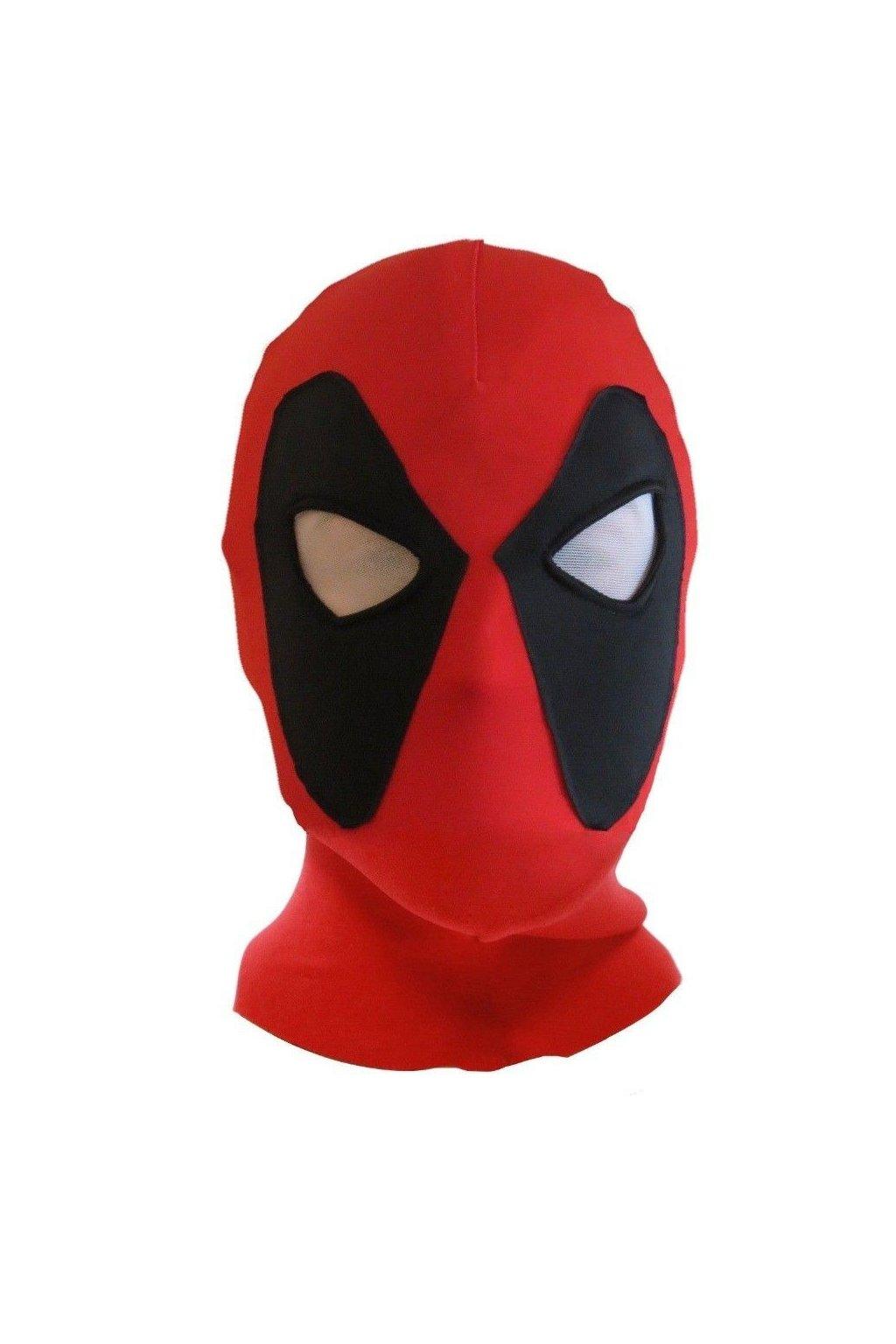 Maska Deadpool