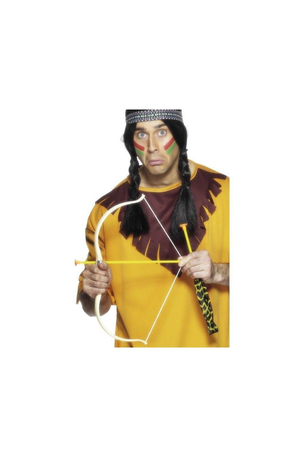 levný Indiánský luk