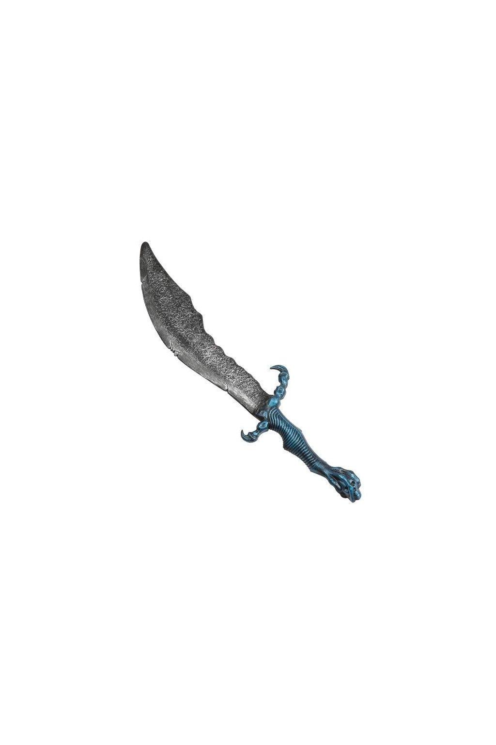 Modrý meč pro piráta