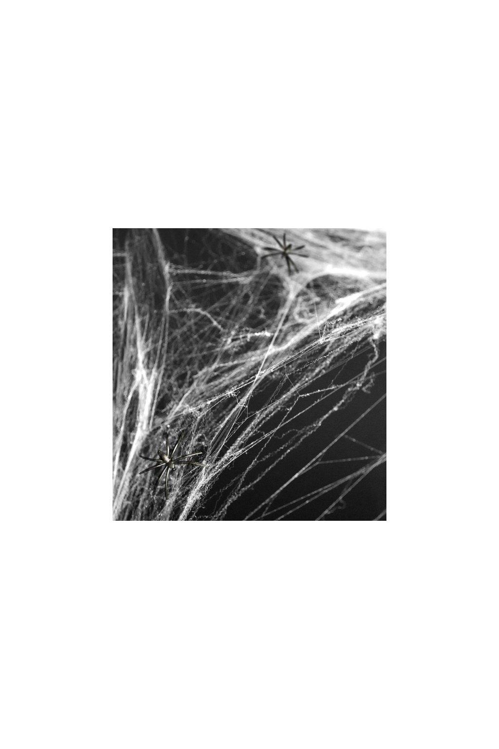 Pavučina bílá - 60g