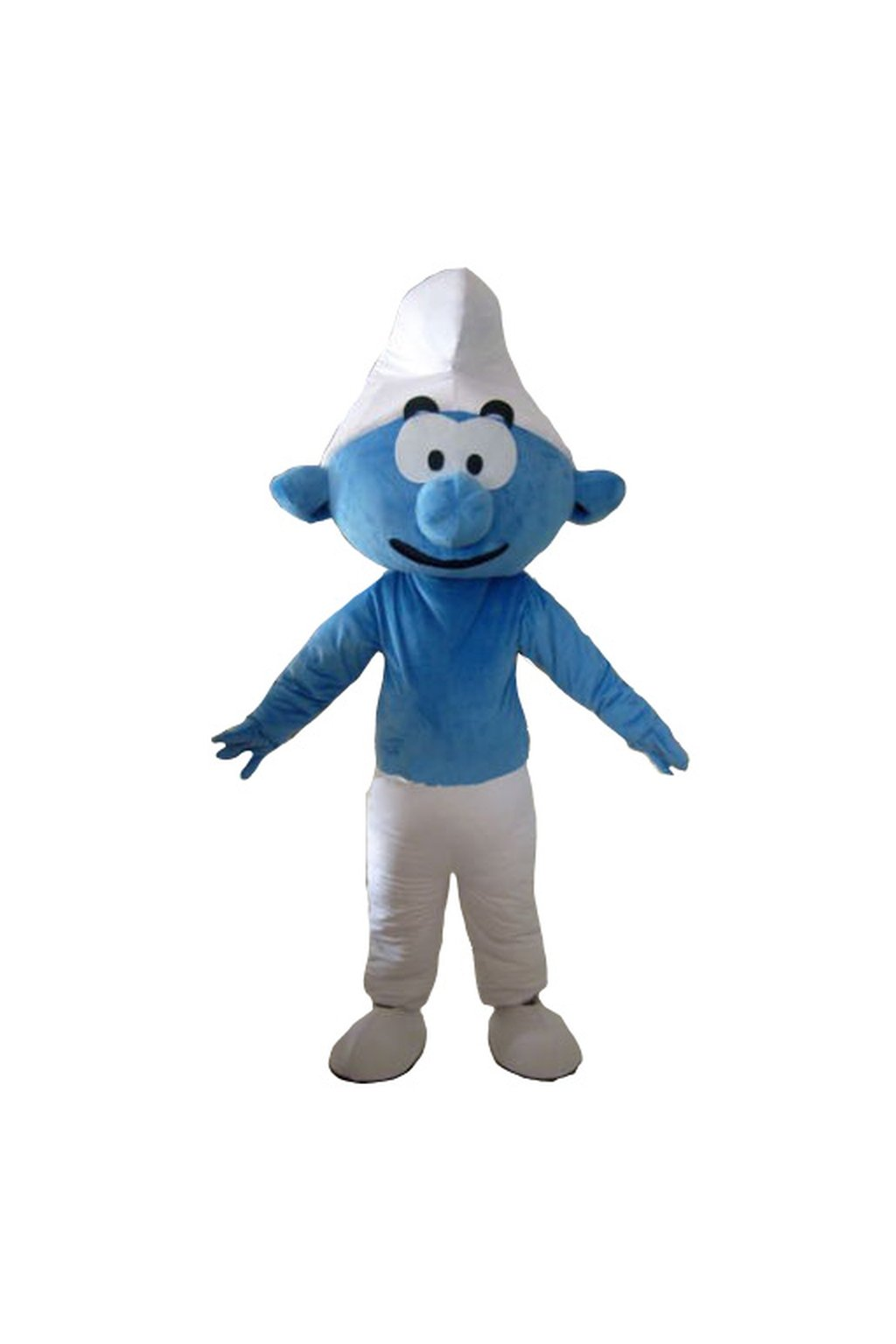 Kostým Šmoula - maskot