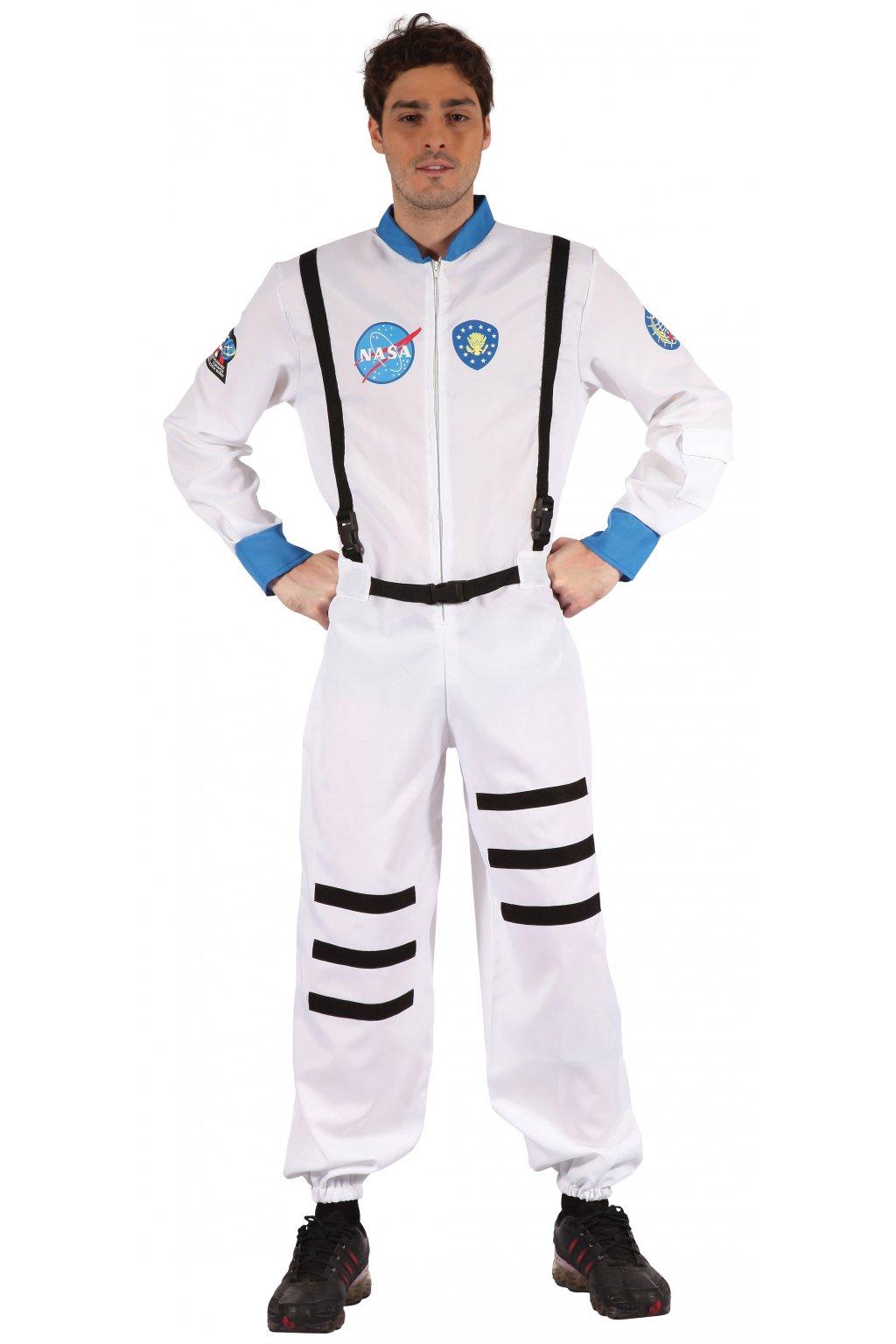 Kostým Kosmonauta