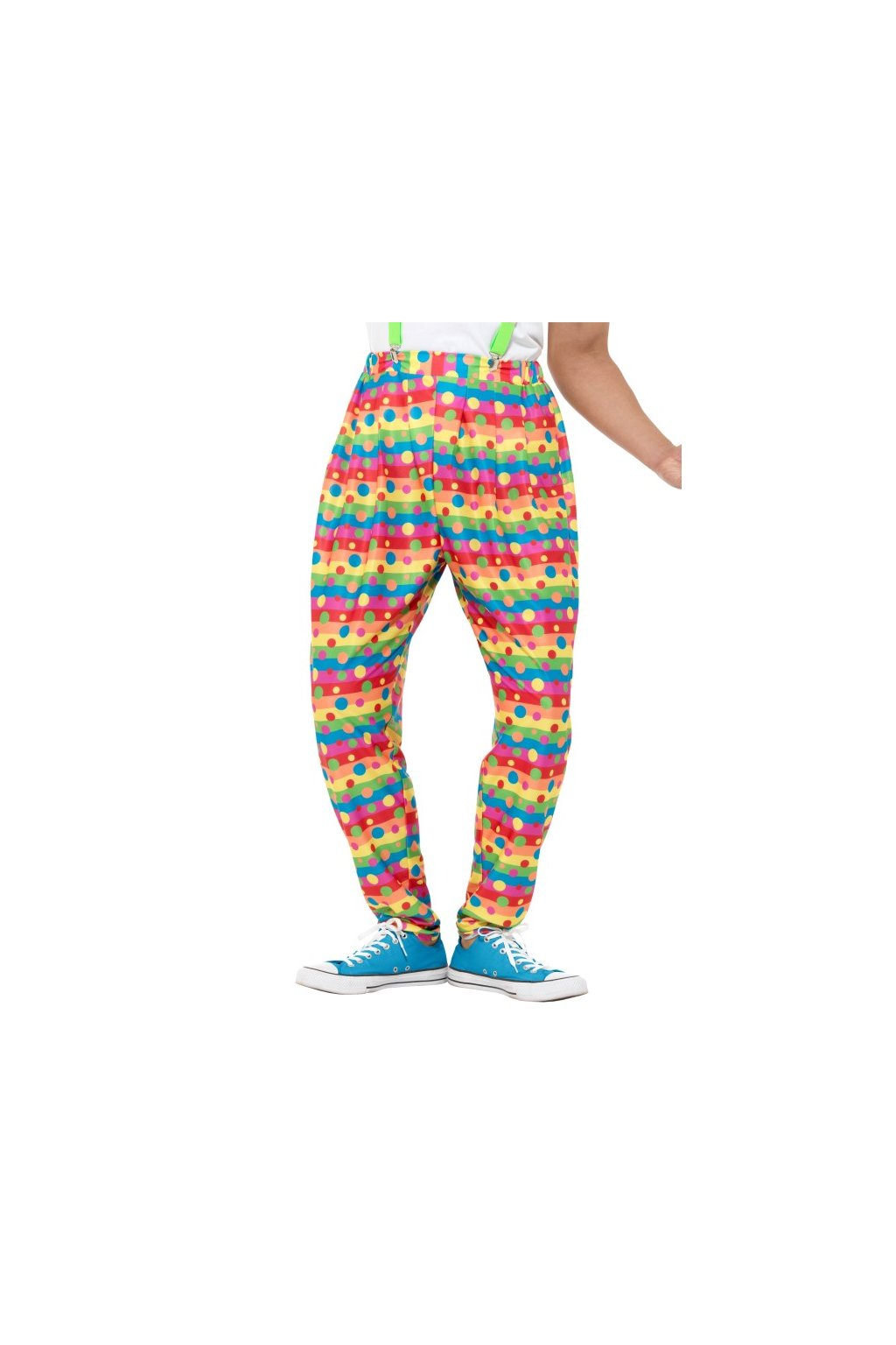 Kalhoty pro klauna