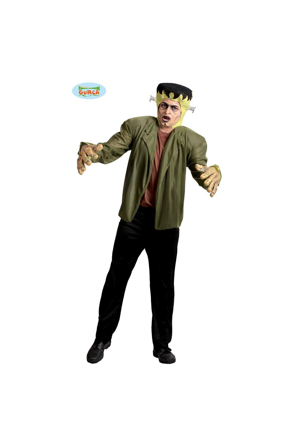 Kostým Frankenstein