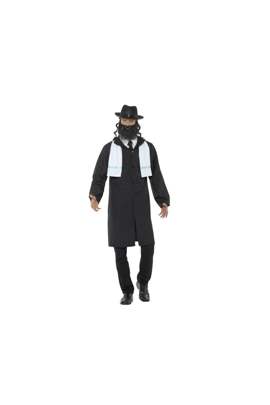 Kostým Rabína