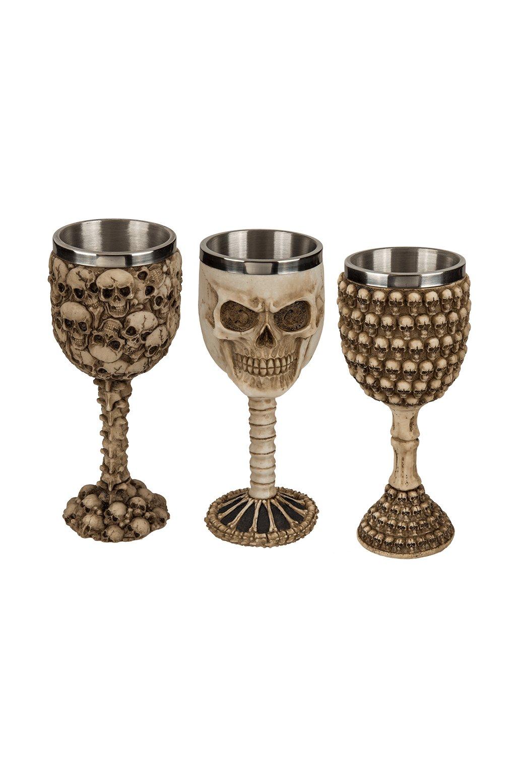 Halooweenský pohár