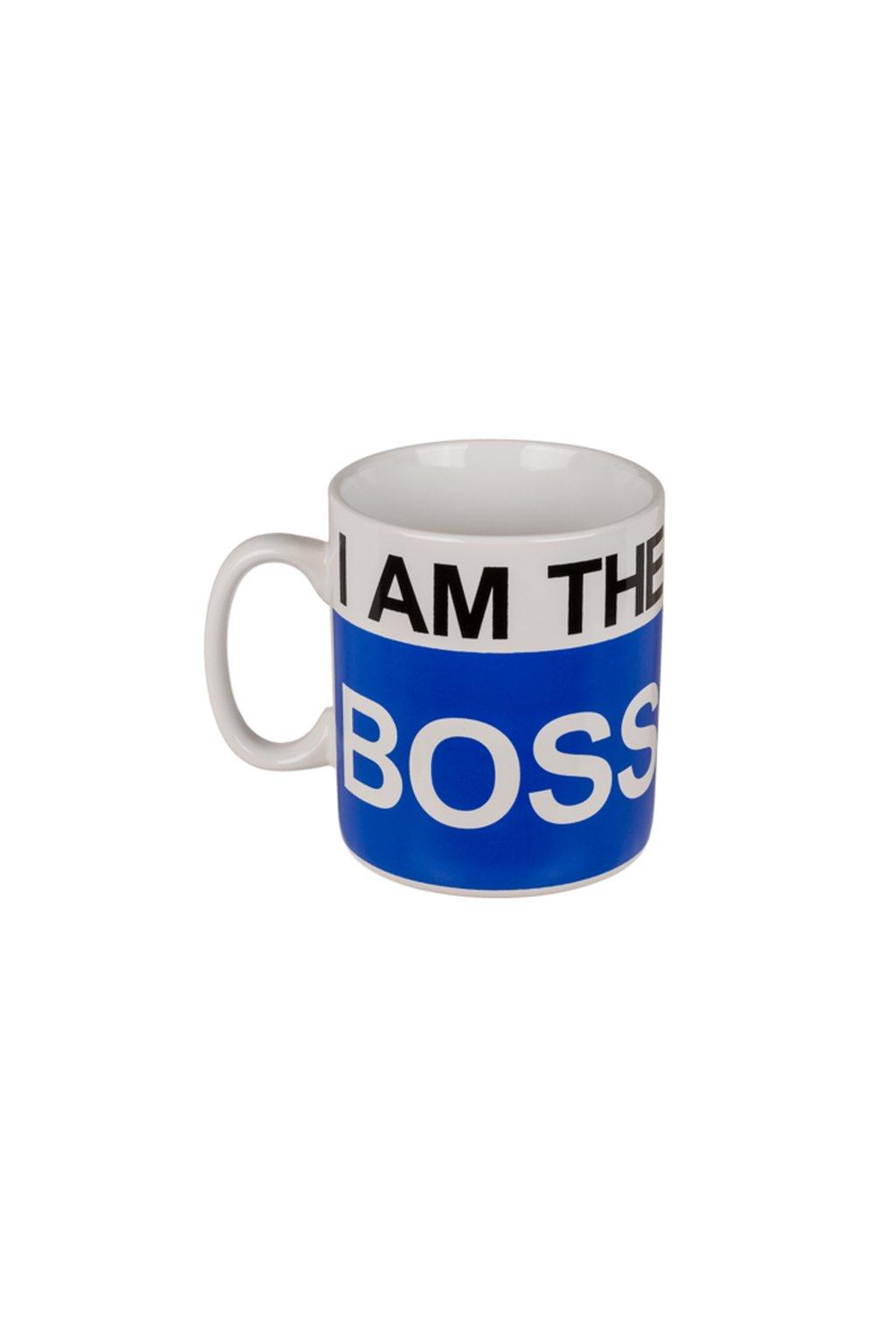 Hrnek - I am the boss - 800ml