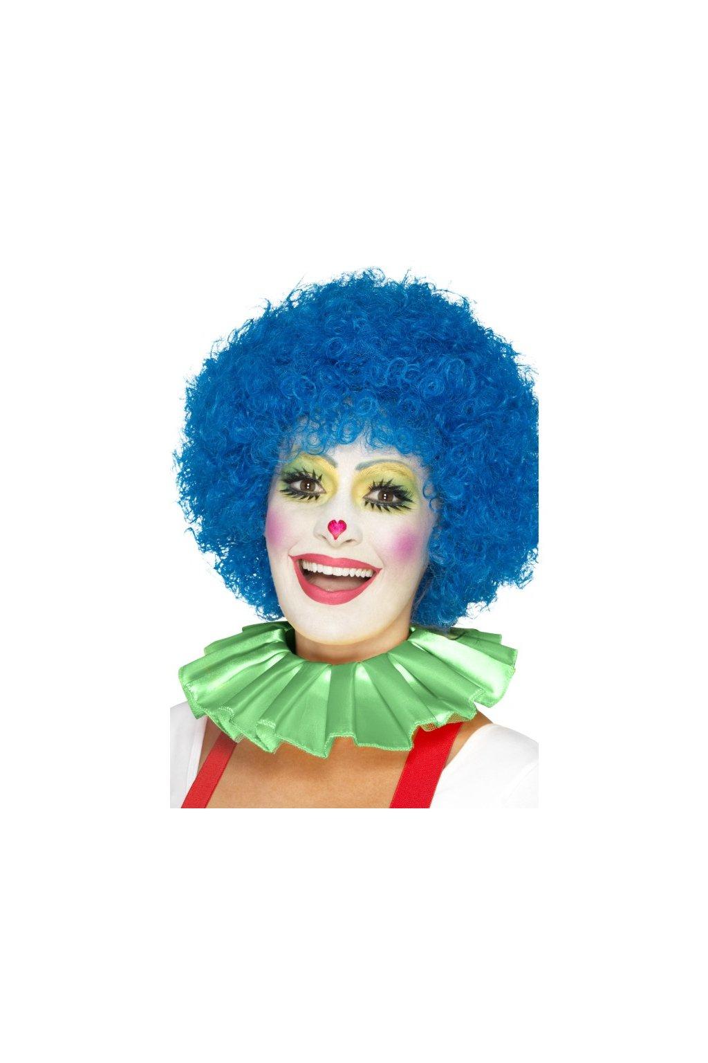 Límec pro klauna zelený
