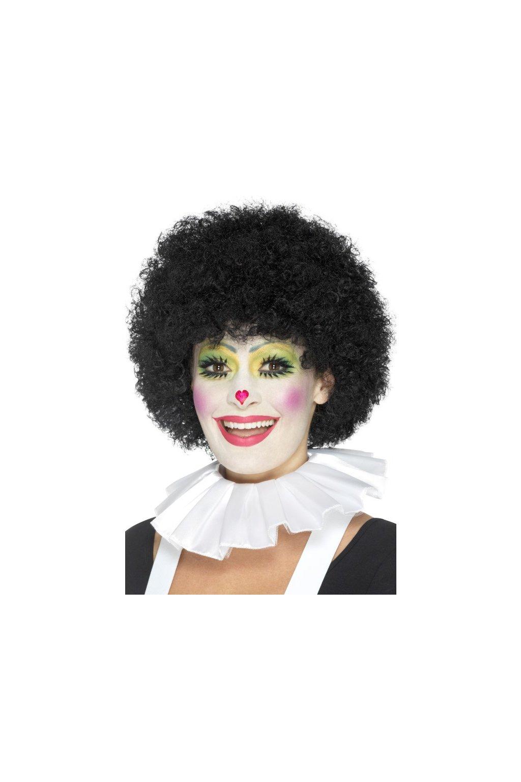 Límec  pro klauna bílý