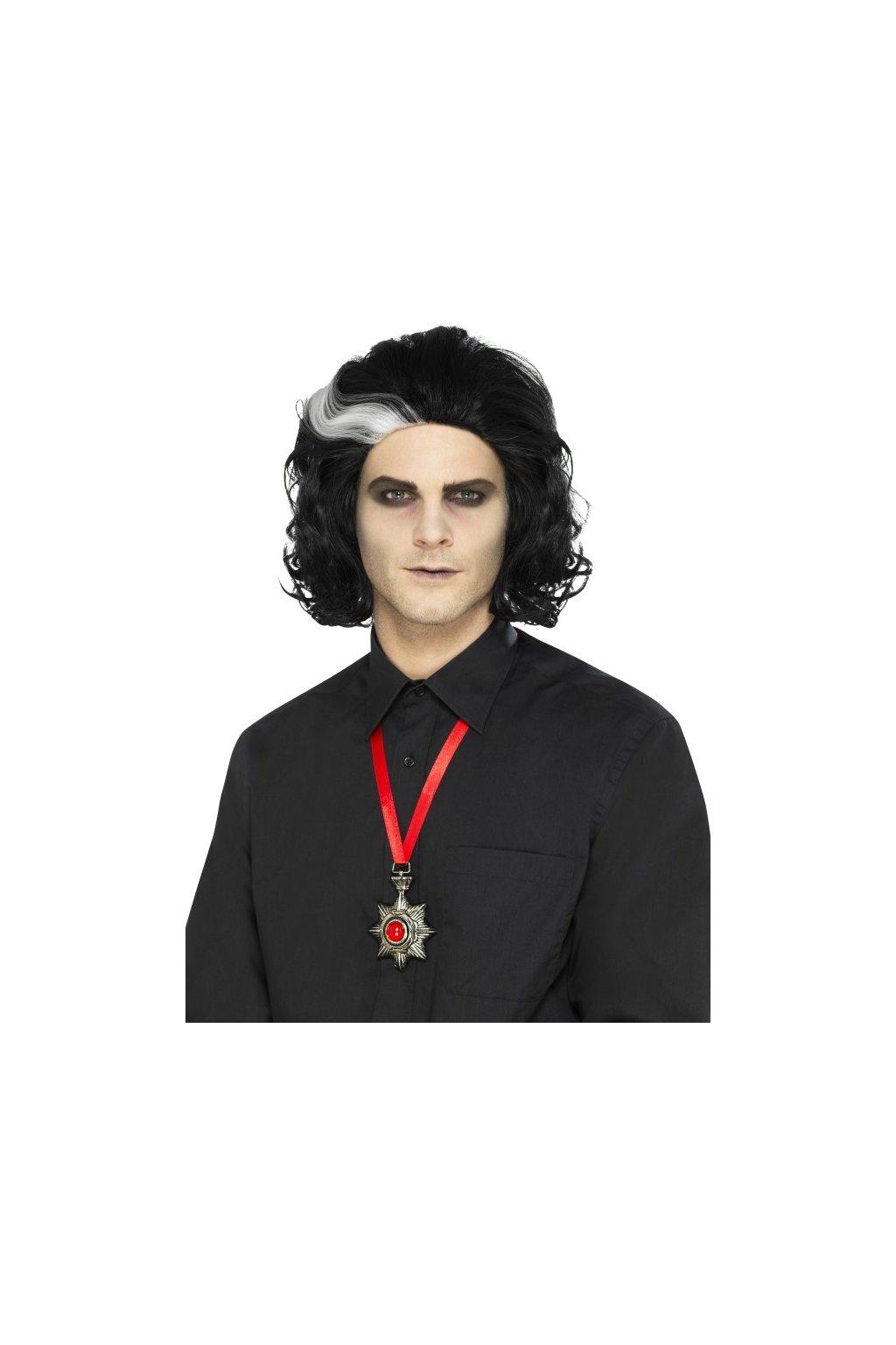 Upíří medailon - Deluxe Vampire