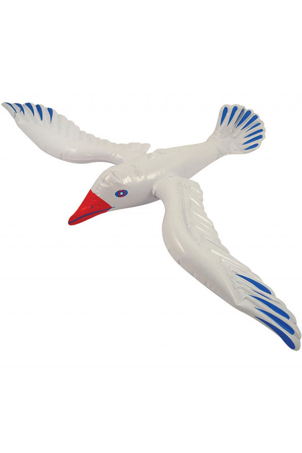 Nafukovací pták - racek