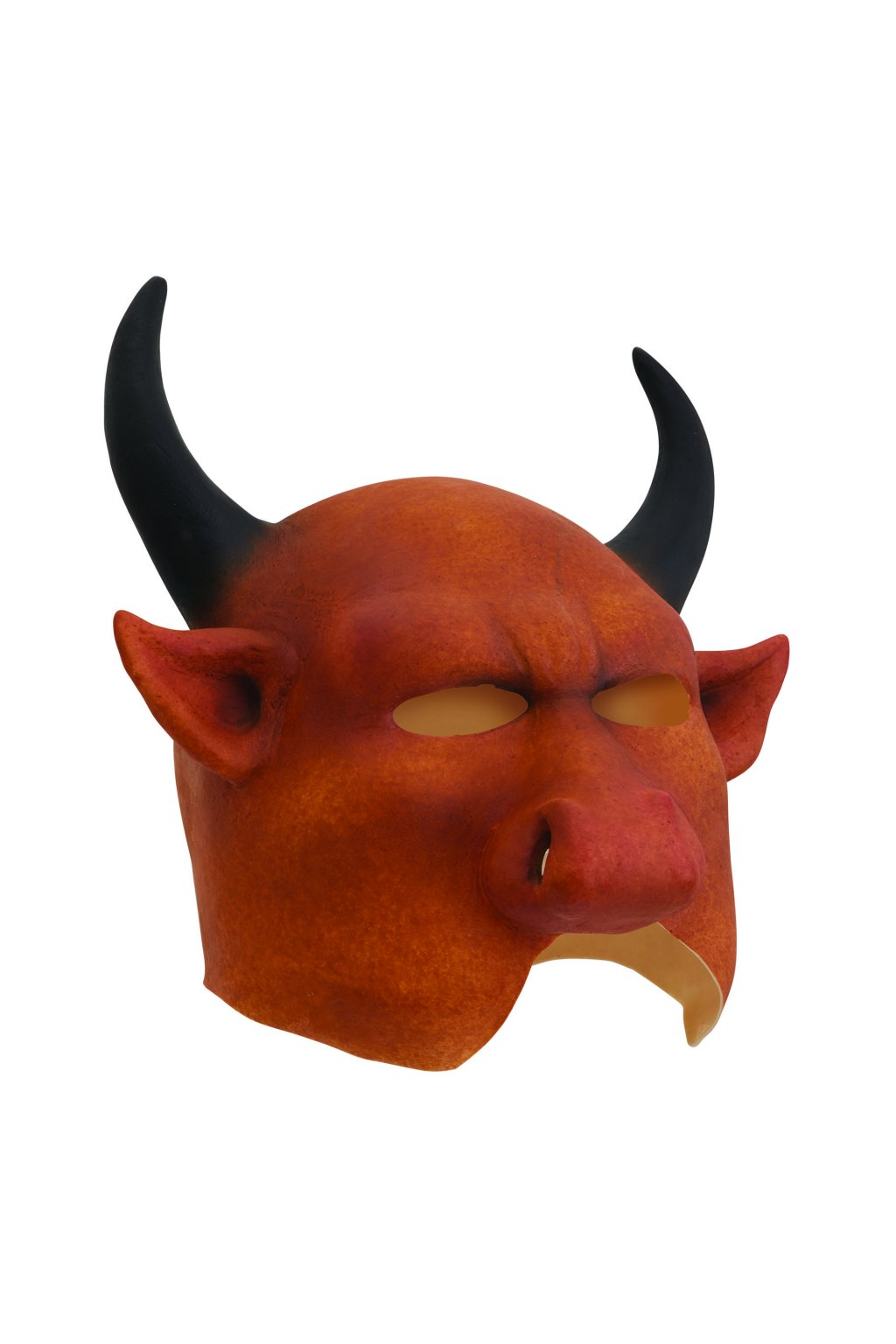 Maska čerta - ďábel