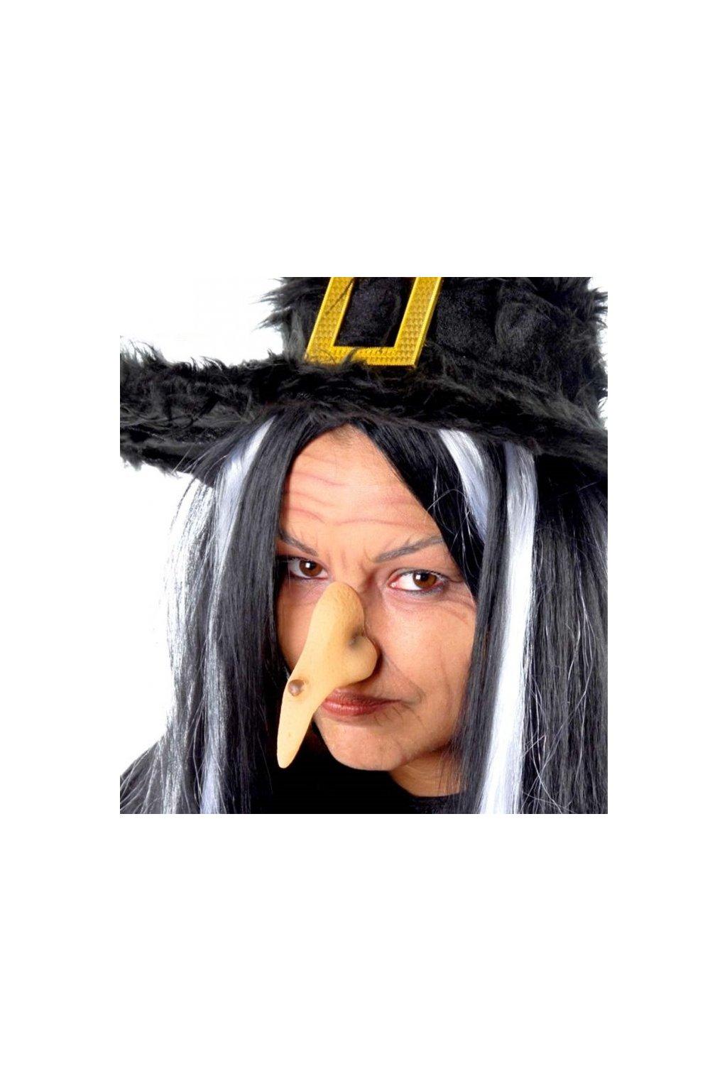 Nos čarodějnice