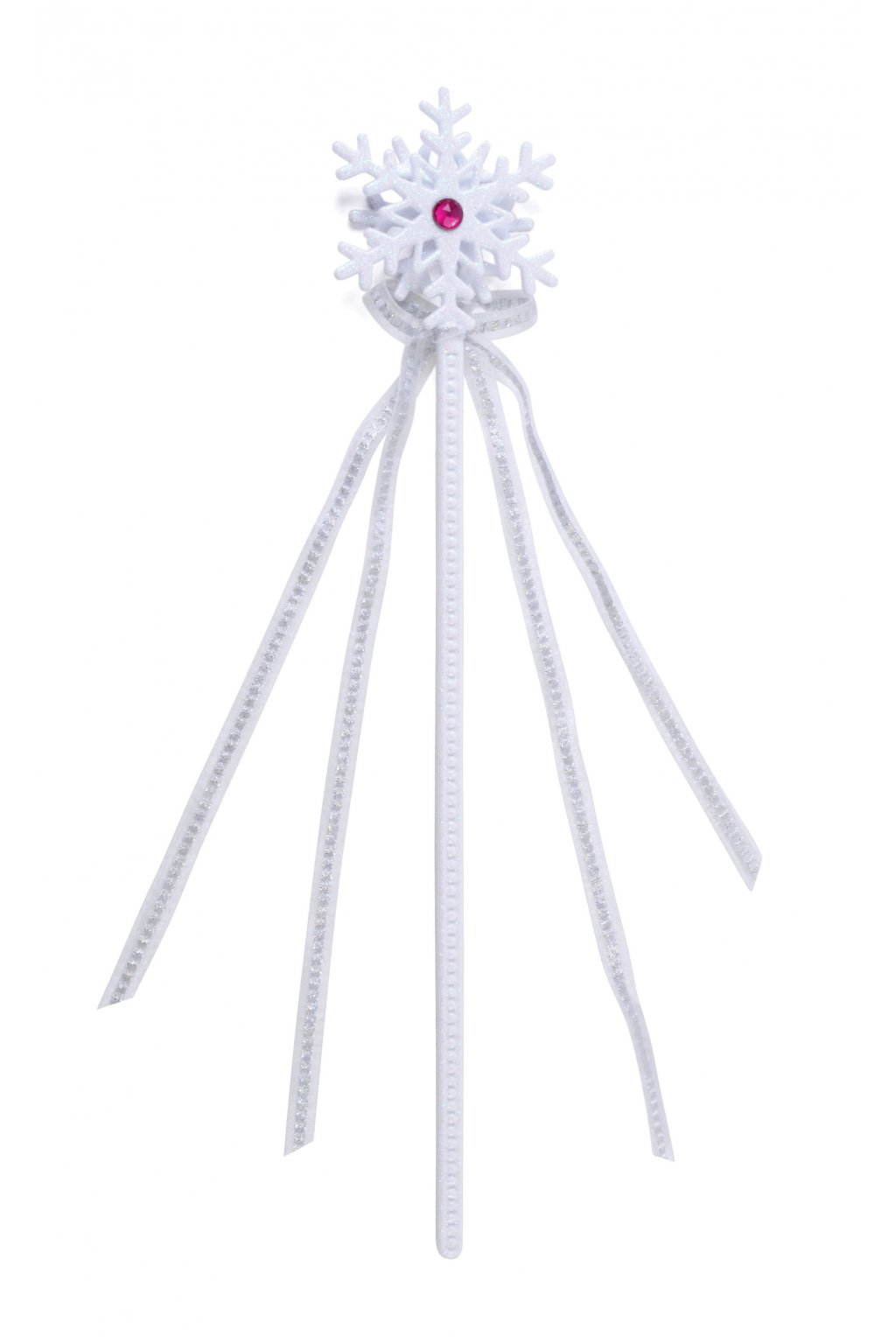 Hůlka sněhová vločka - Frozen