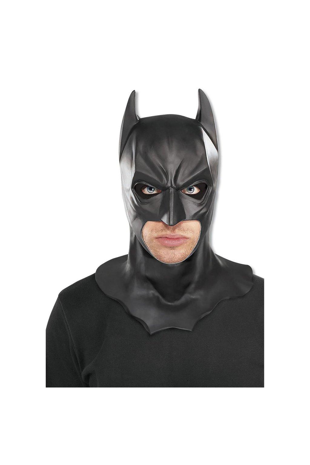 Batman - celohlavová maska