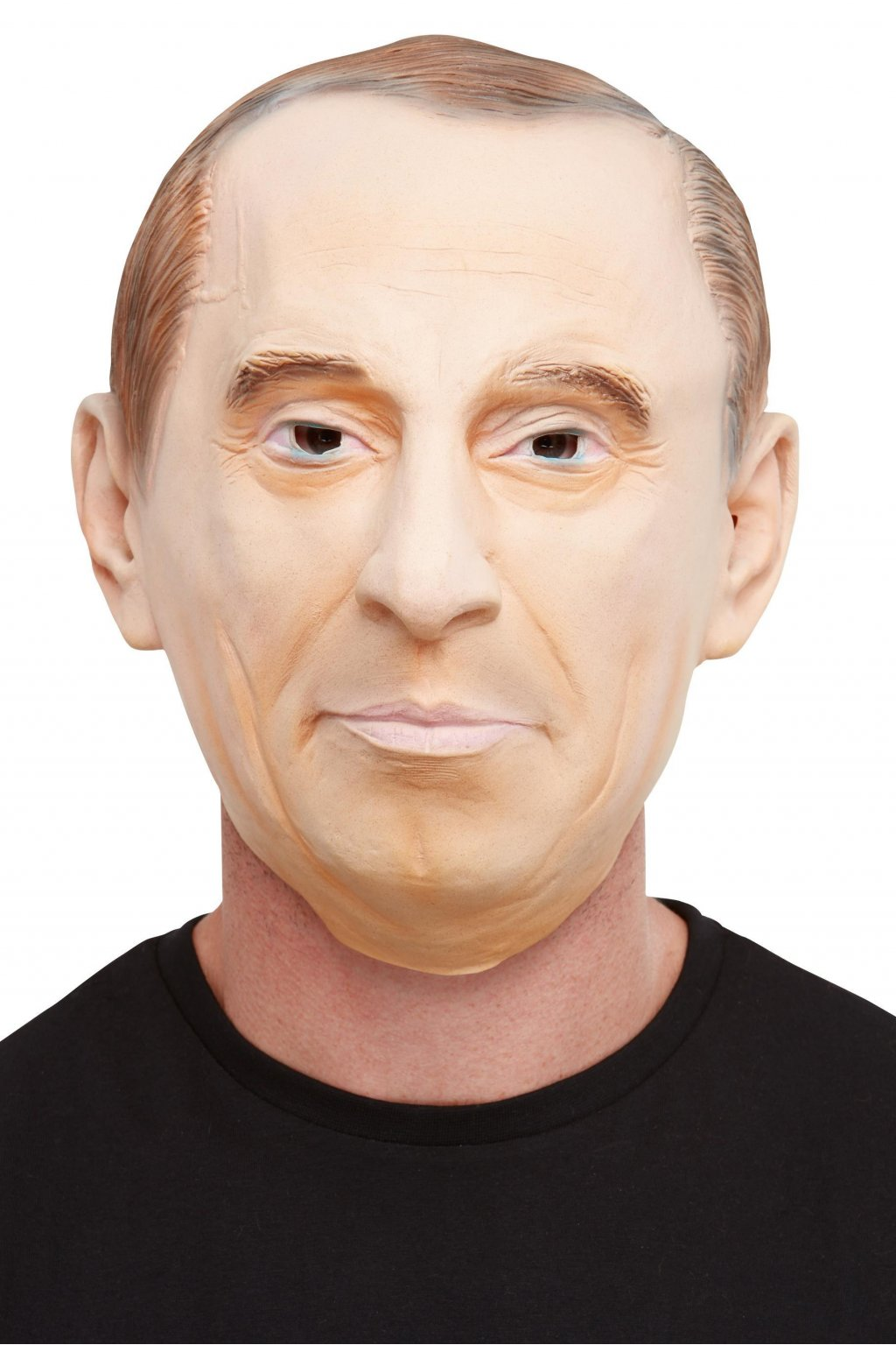 Vladimir Putin - latexová maska