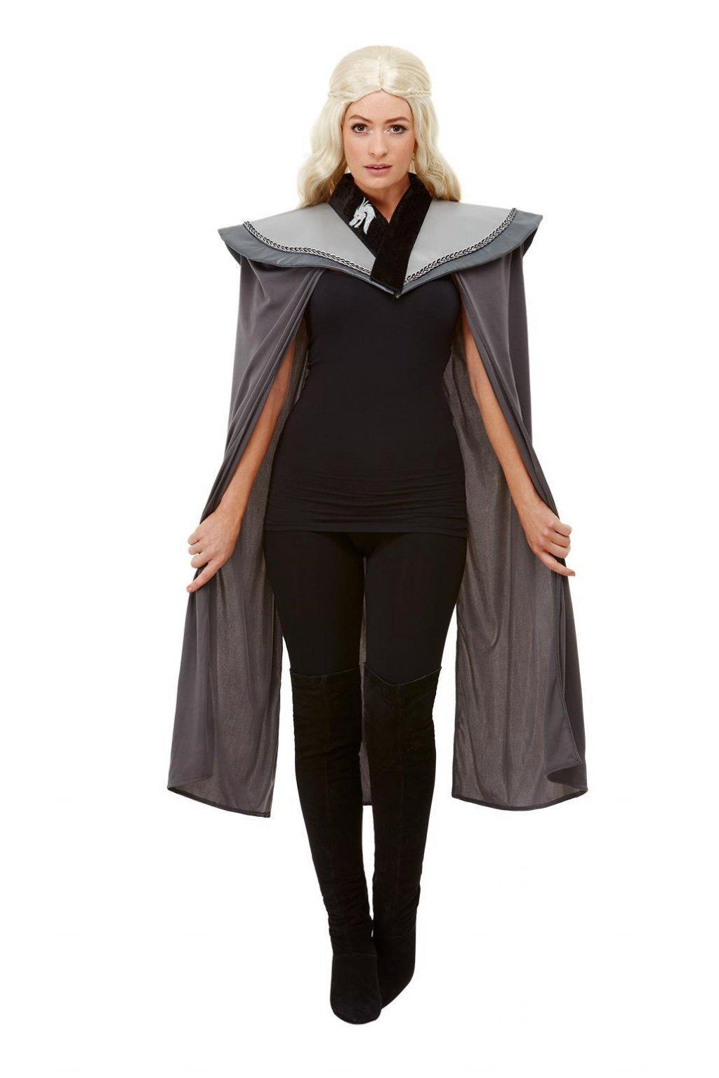 Daenerys Targaryen - dámský kostým