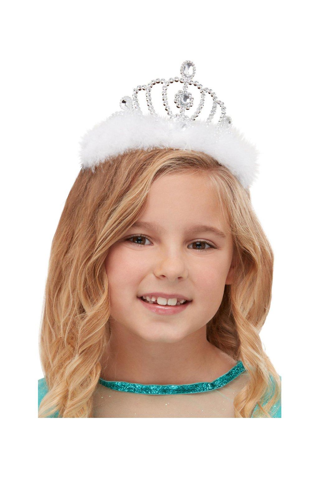 Korunka pro ledovou princeznu