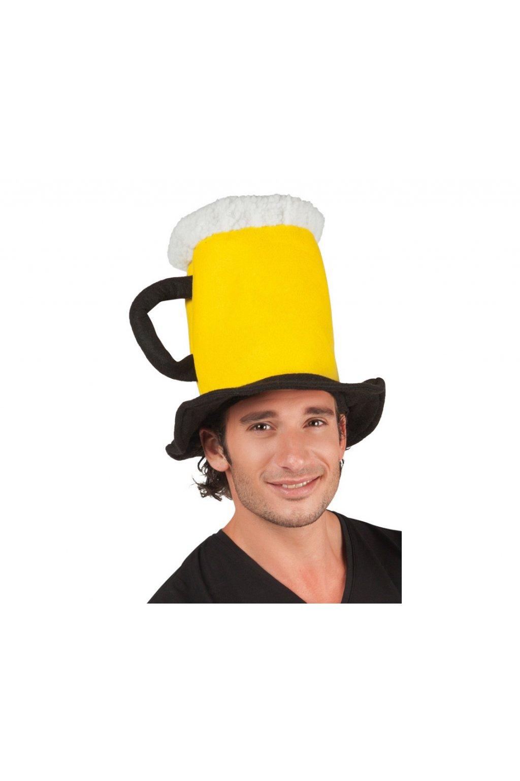 kapelusz piwo