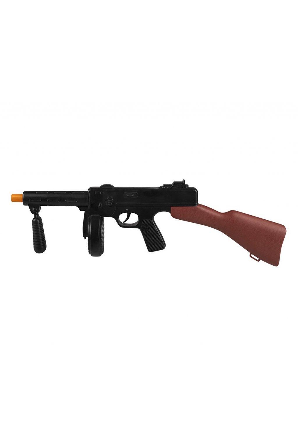 machine gun mafia artificial 49 cm