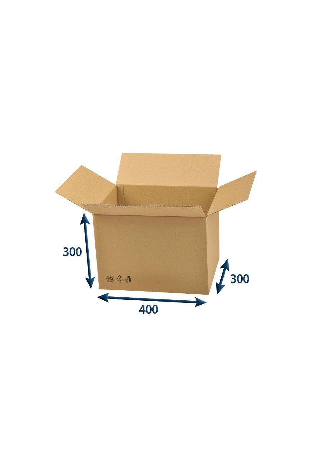 thumb full kartonova krabice 400x300x300 3vvl klopova