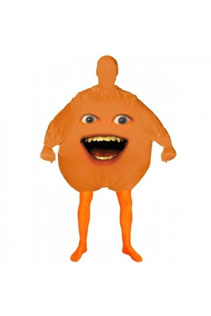 kostym otravny pomeranc