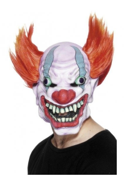 Maska pro klauna