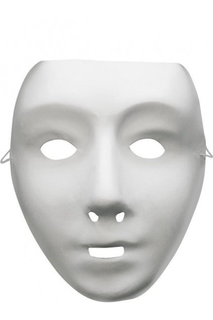 Maska robota