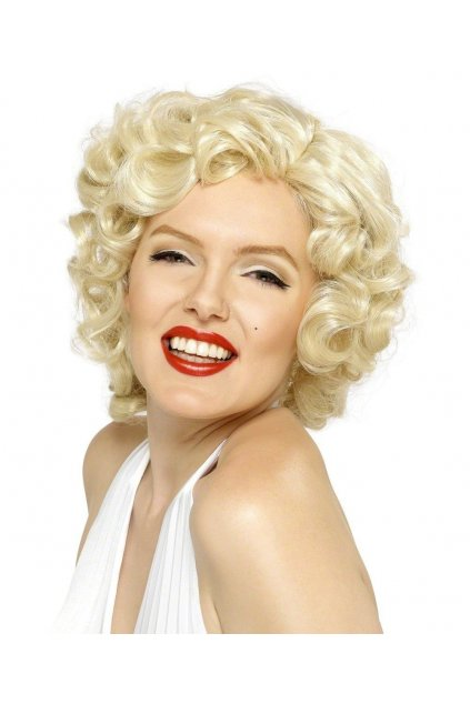 Marilyn Monroe - paruka