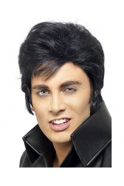 Paruka Elvis Presley