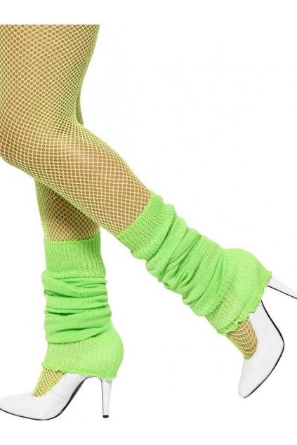 Retro taneční návleky na nohy