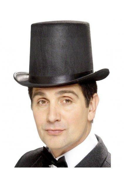 Vysoký cylindr Topper Hat