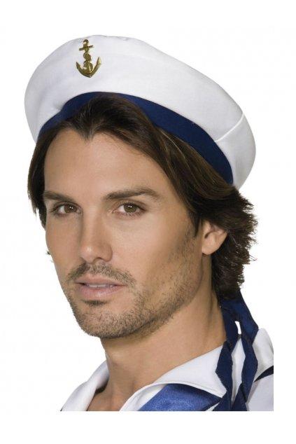 Čepice námořník