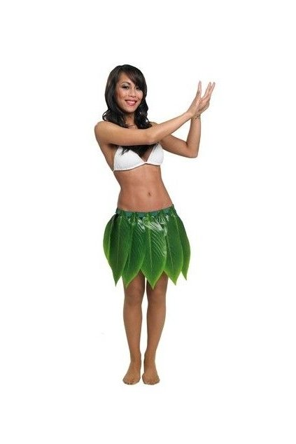Banánová sukně Hawaj